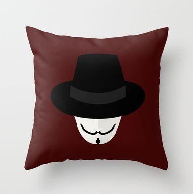 Disponibile su Society6 la serie dedicata a #Vendetta http://society6.com/SPARKcreative/Vendetta-ADQ_Print #iPhone #iPod #laptop #tshirts #hoodies #Galaxy #s4