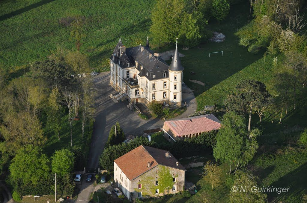 Panoramio - Photo of Saint-Epvre