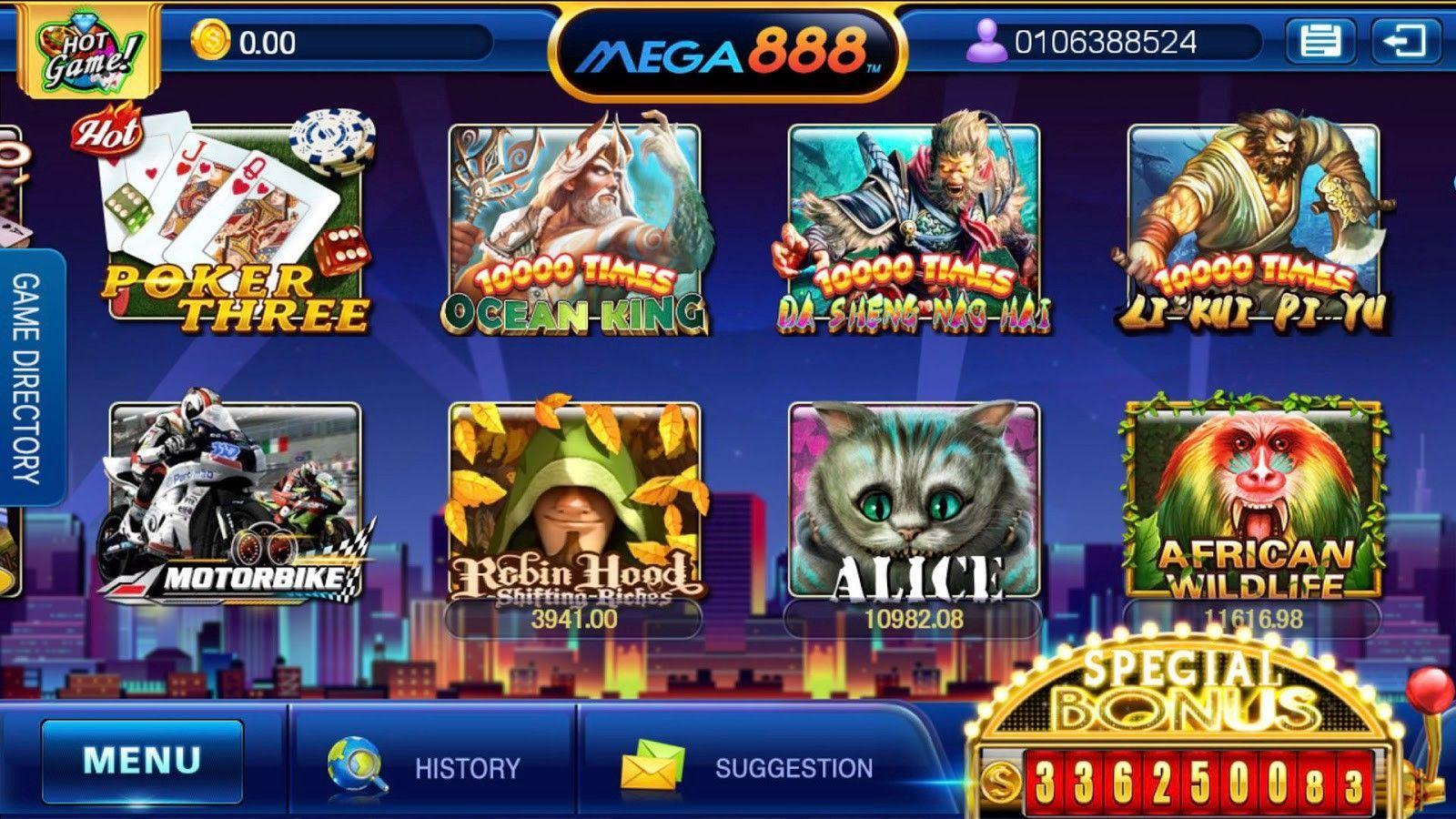 #mega888_hack #mega888_download #mega888_id_test #mega888_game_list