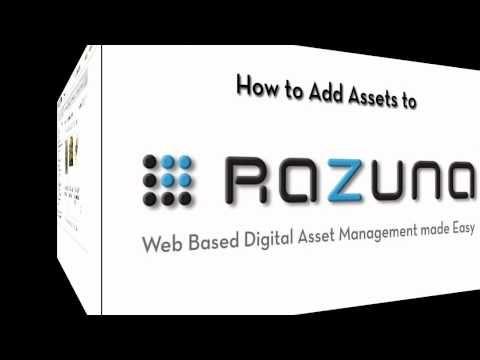 Asset Management Razuna Adds A Sophisticated Digital Asset Manageme Digital Asset Management Asset Management Management