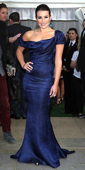 Last Night S Look Love It Or Leave It My Style Lea Michele