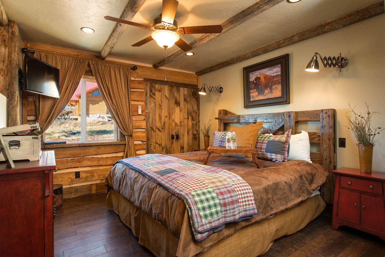 Delightful Lodge Room Designs | AlaskaRidgeTopInn.com