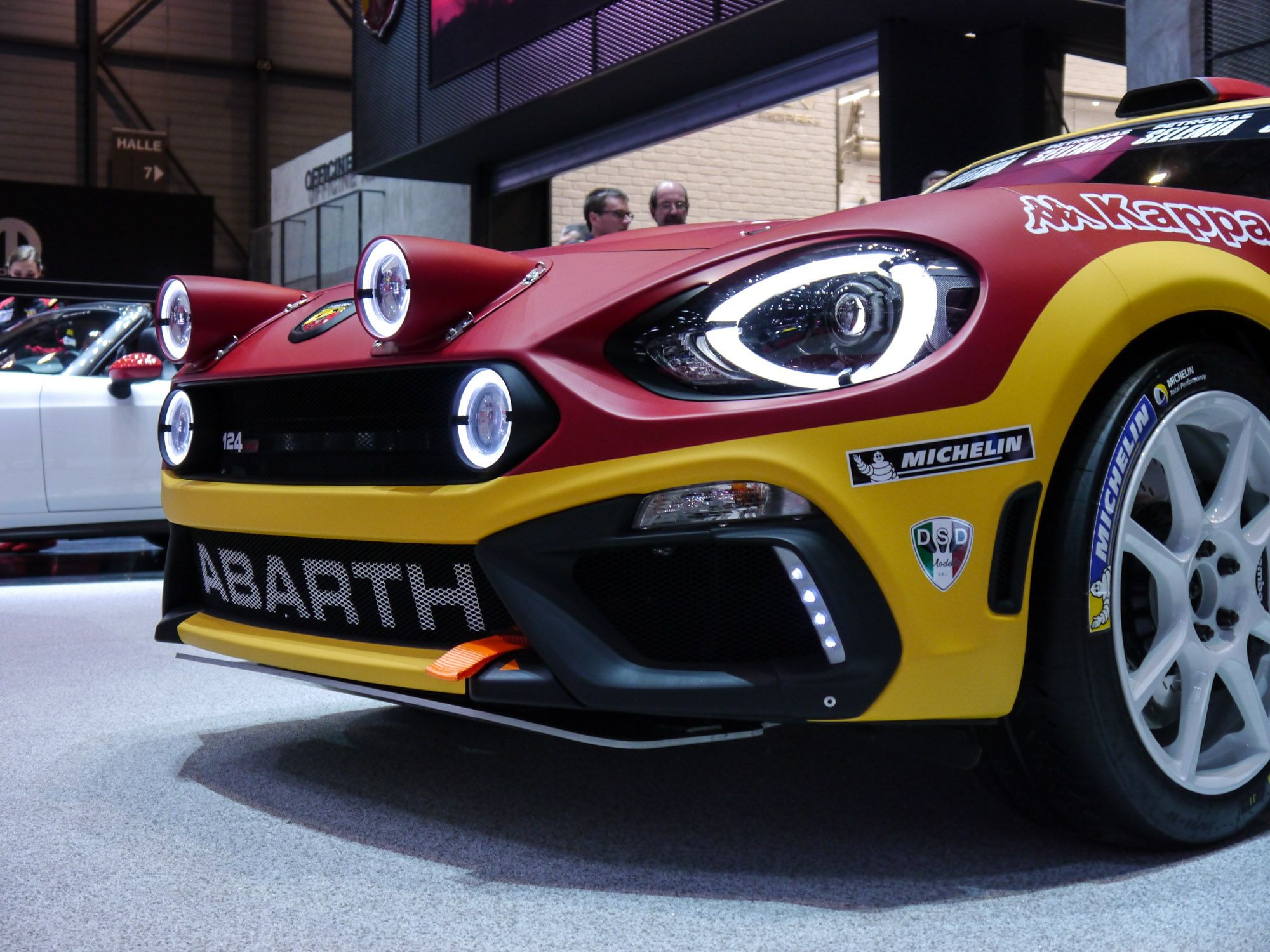 Fiat 124 Abarth Rally Fiat 124 Pinterest Fiat Cars And Rally