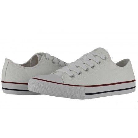 ea253a63690 Дамски гуменки Tamaris бели | Дамски обувки | Shoes, Sneakers, Fashion