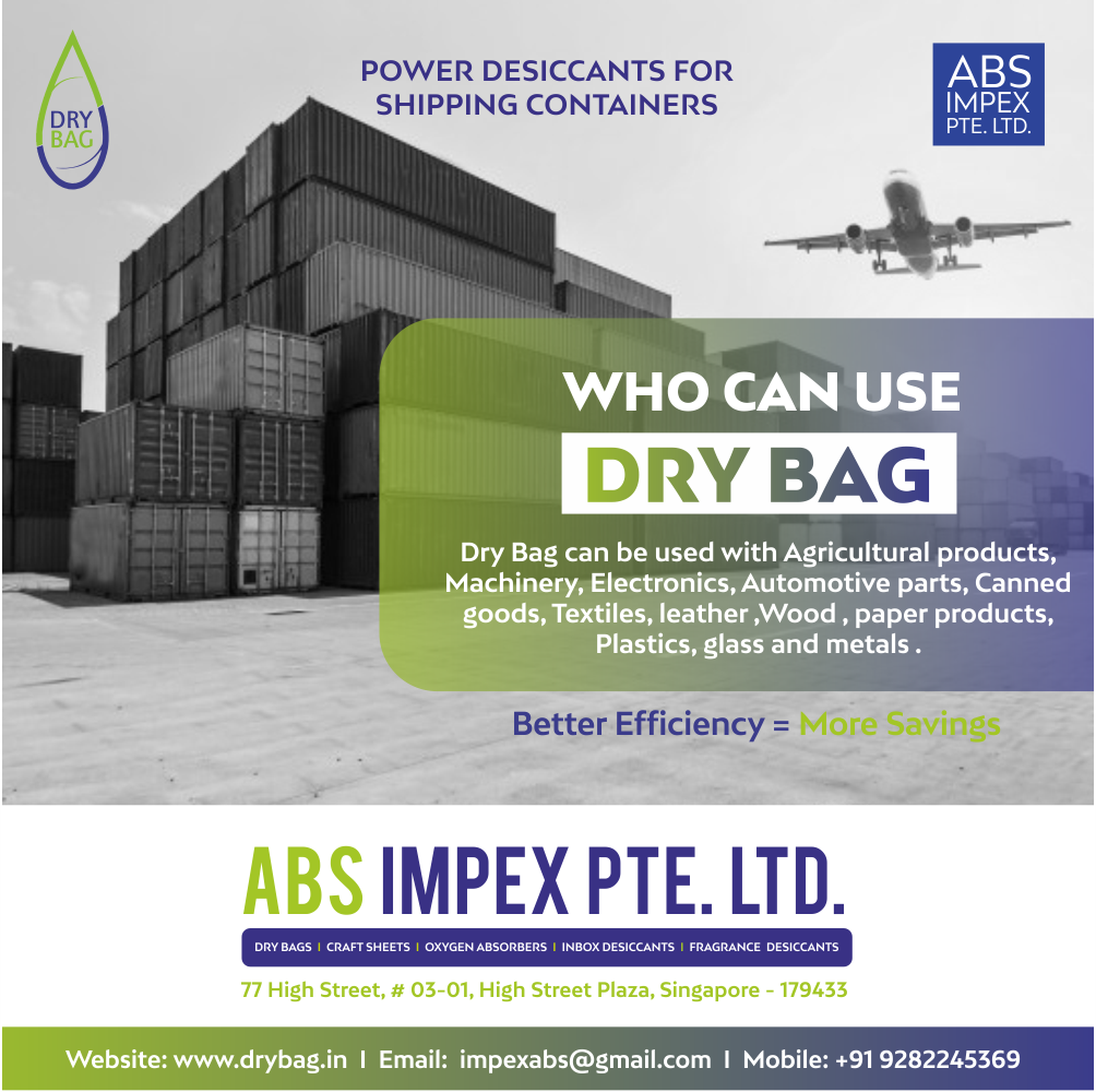 Who Can Use Drybag For More Info Visit Www Drybag In Reach Us At 91 9282245369 Drybag Absimpex Shippin Oxygen Absorbers Shipping Container Dry Bag