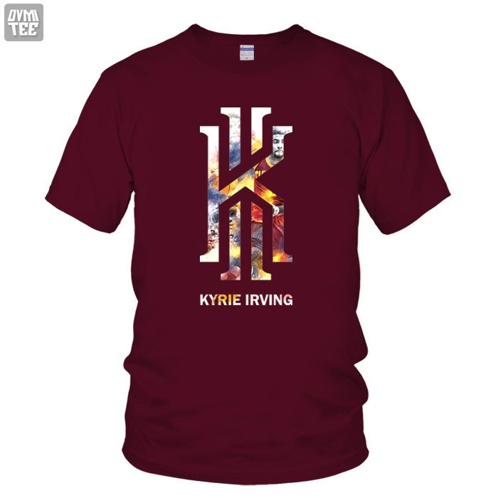 more photos a7687 01dc7 mens haircut Uncle Drew I Can't Breathe Kyrie Irving logo ...