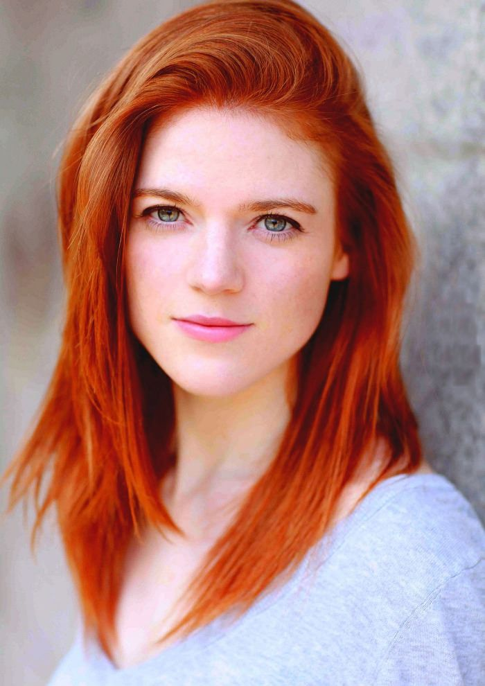 Hot Geeky Redheads Rose Leslie Ygritte From Game Of Thrones Rose Leslie Redhead Beauty Red Hair