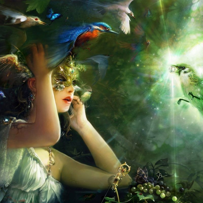 10 New Free Fairies Wallpapers Download Full Hd 1080p For Pc Background Fairy Wallpaper Fantasy Girl Fantasy