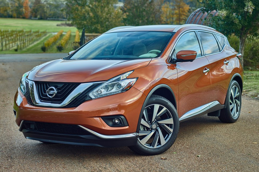 Recon Nissan Murano Diesel Engines for sale in Barking