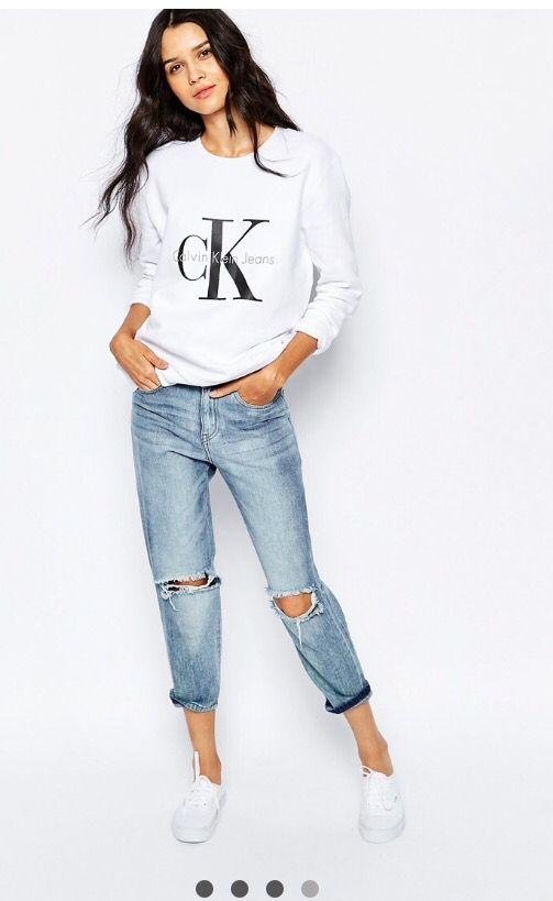 Calvin Klein Collection Fall / Winter 13 Ad Campaign