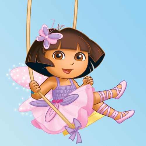Latest 500 500 Dora The Explorer Dora And Friends Dora Wallpaper