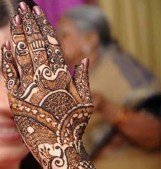 Zara Mehndi Designs Facebook : Indian bridal mehndi designs for full hand g