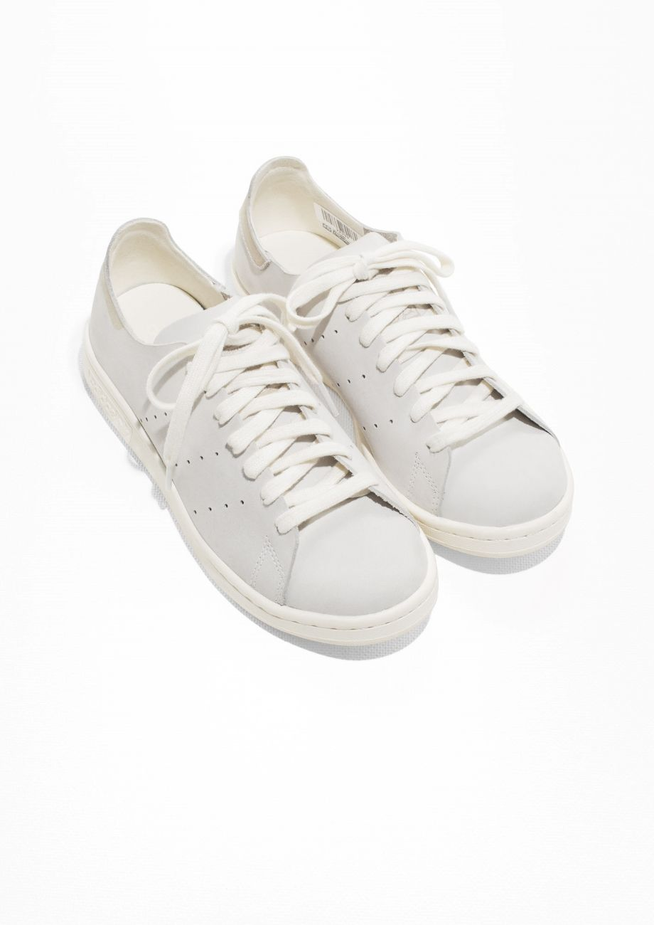 adidas Stan Smith White Adidas & Other Stories