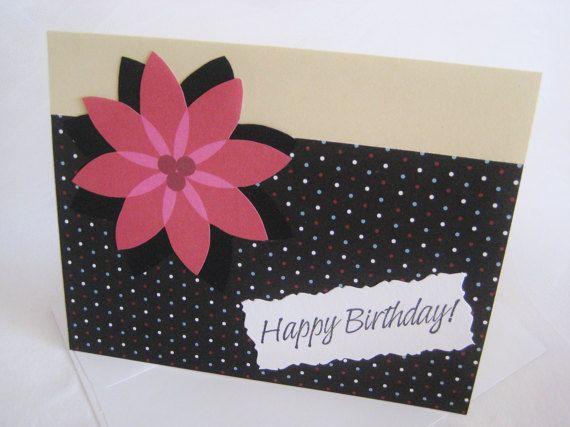 Female Birthday Card Birthday Card For Her By Shipislandgreetings