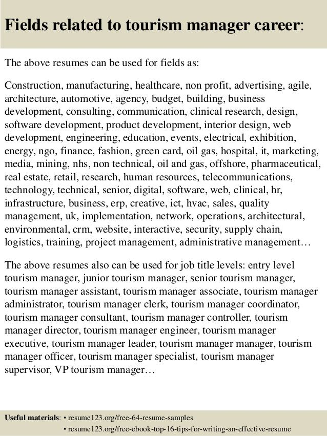 Resume Manager Of Tourism - Vision specialist Baseball Pinterest