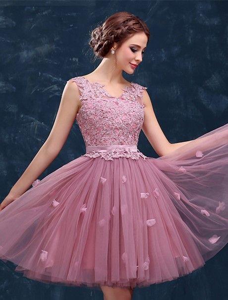 Les robes de soiree pour jeune fille