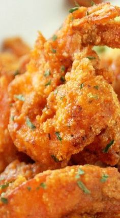Hooters buffalo shrimp #buffaloshrimp
