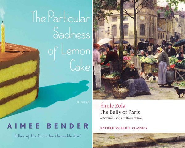 10 Novels Every Food-Lover Should Read