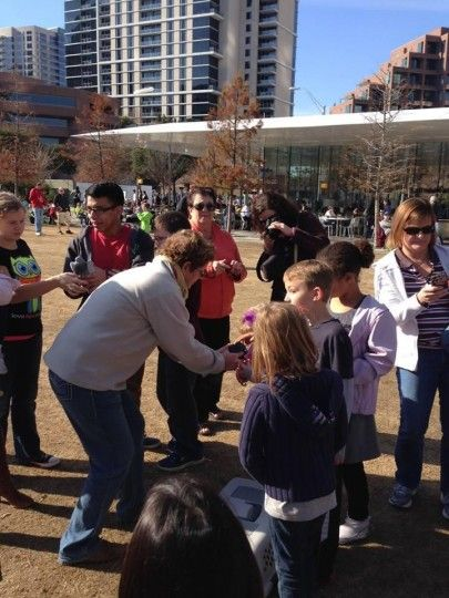 Paws on the Prairie Dallas, TX #Kids #Events