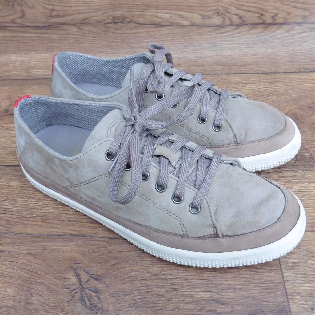 e4bcff67804c3 SIZE UK 7 FITFLOP FF2 SUPER T SNEAKERS CASUAL SHOES TRAINERS MINK SUEDE  LACE UP