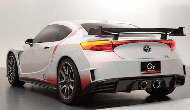 2018 Toyota Celica Price And Release Date Sports Car Roximately Various Events