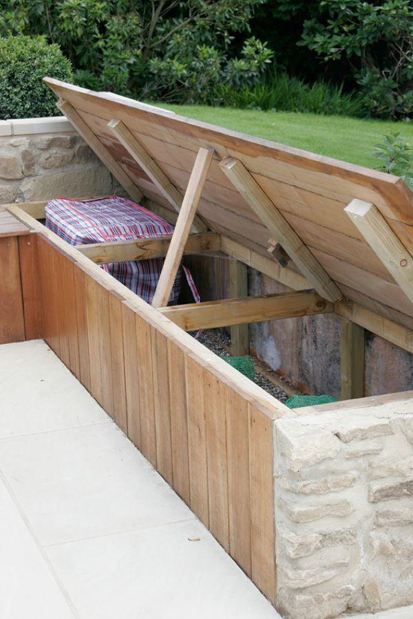 muebles para patio
