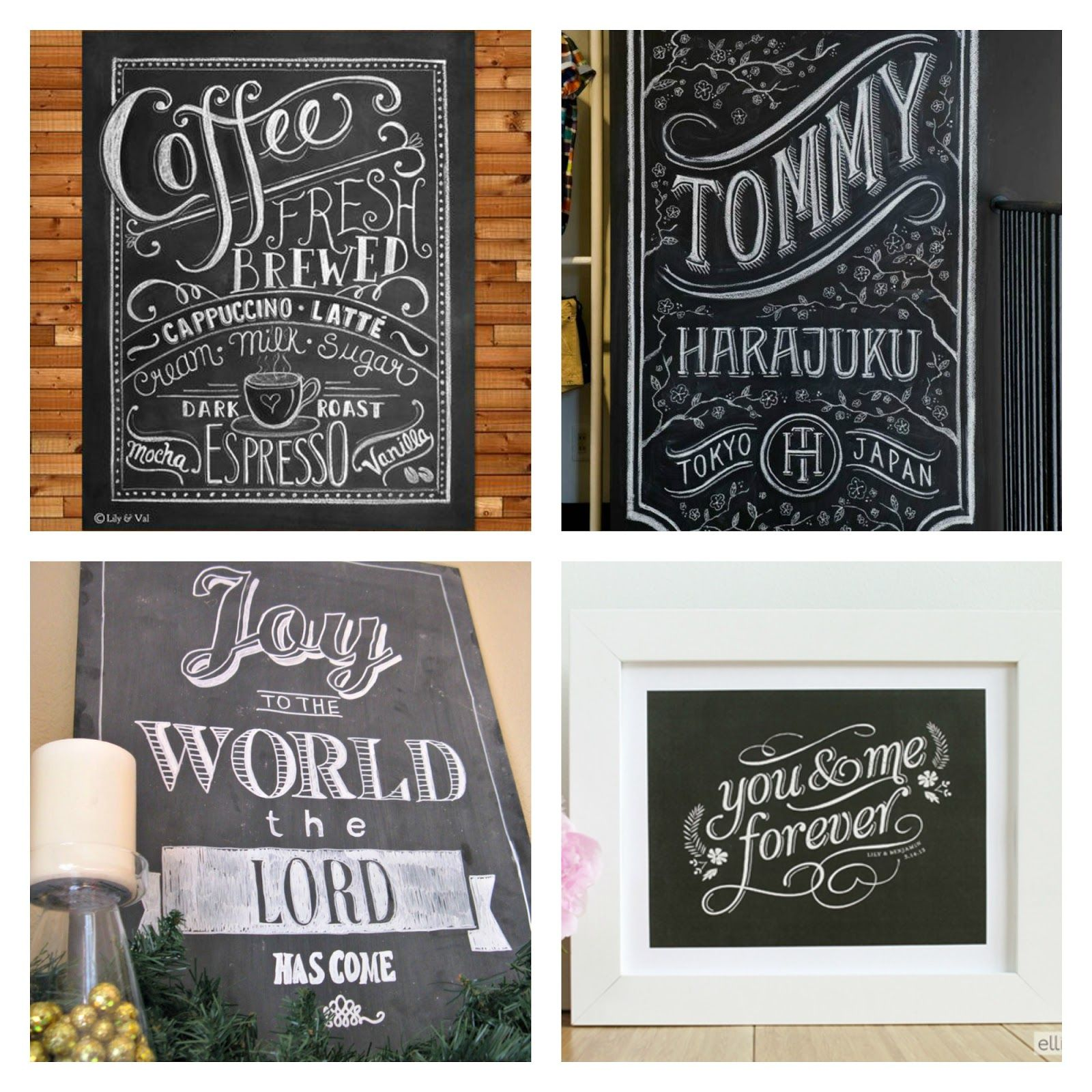 Ideas Pintura Pizarra Cadencecalliope Diy Chalkboard Art Diy And Crafts