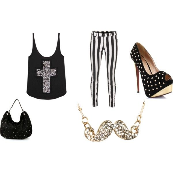 """""""Tiffany cap 15"""" by vale-quiroga on Polyvore"""