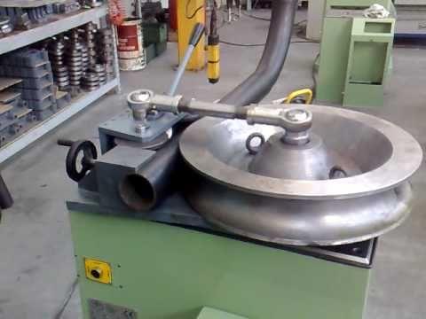 cooney pipe bending machine
