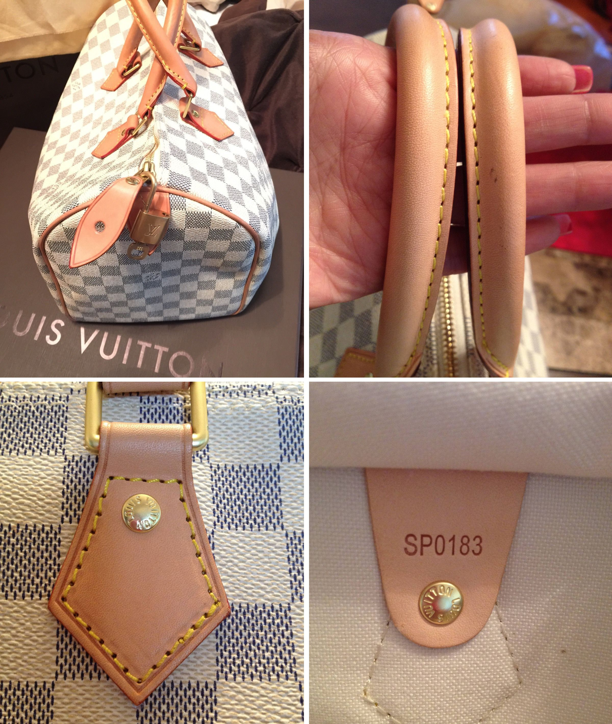 Take a break and try your skill at this fun authentication quiz. Here are 5  · Louis Vuitton BagsLouis ...