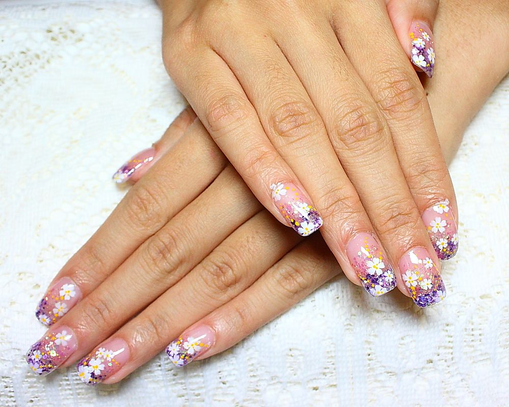 Airbrush nails ideas tips and designs whoa pinterest airbrush nails ideas tips and designs prinsesfo Choice Image