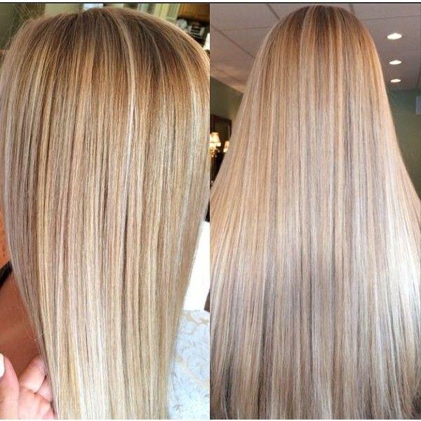 How To Platinum Blonde Highlights On Virgin Dirty Blonde Hair Modern