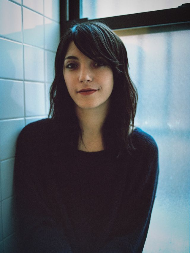 Here Together Are Our Hearts: The Love Songs of Sharon Van Etten ...