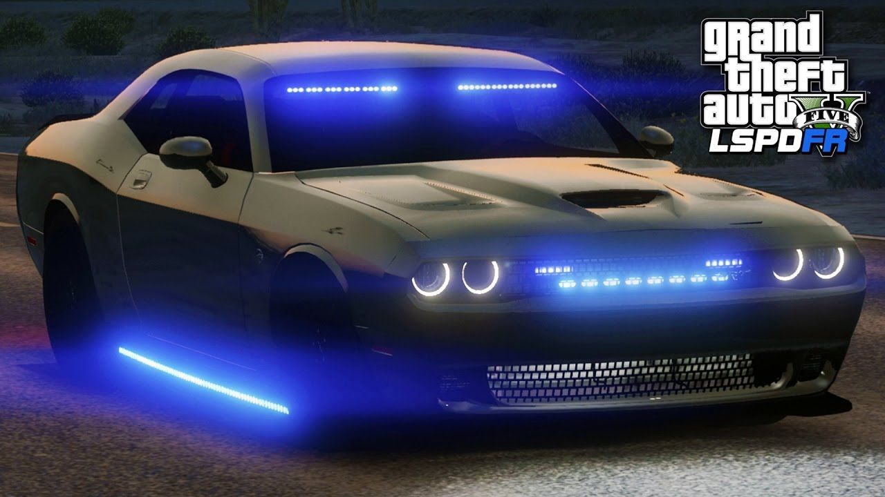 😝 Gta 5 lspdfr mod for xbox 360   LSPDFR 0 1 Released For