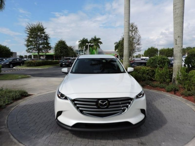 2019 mazda cx 9 tech upgrades redesign new car announcements rh pinterest com