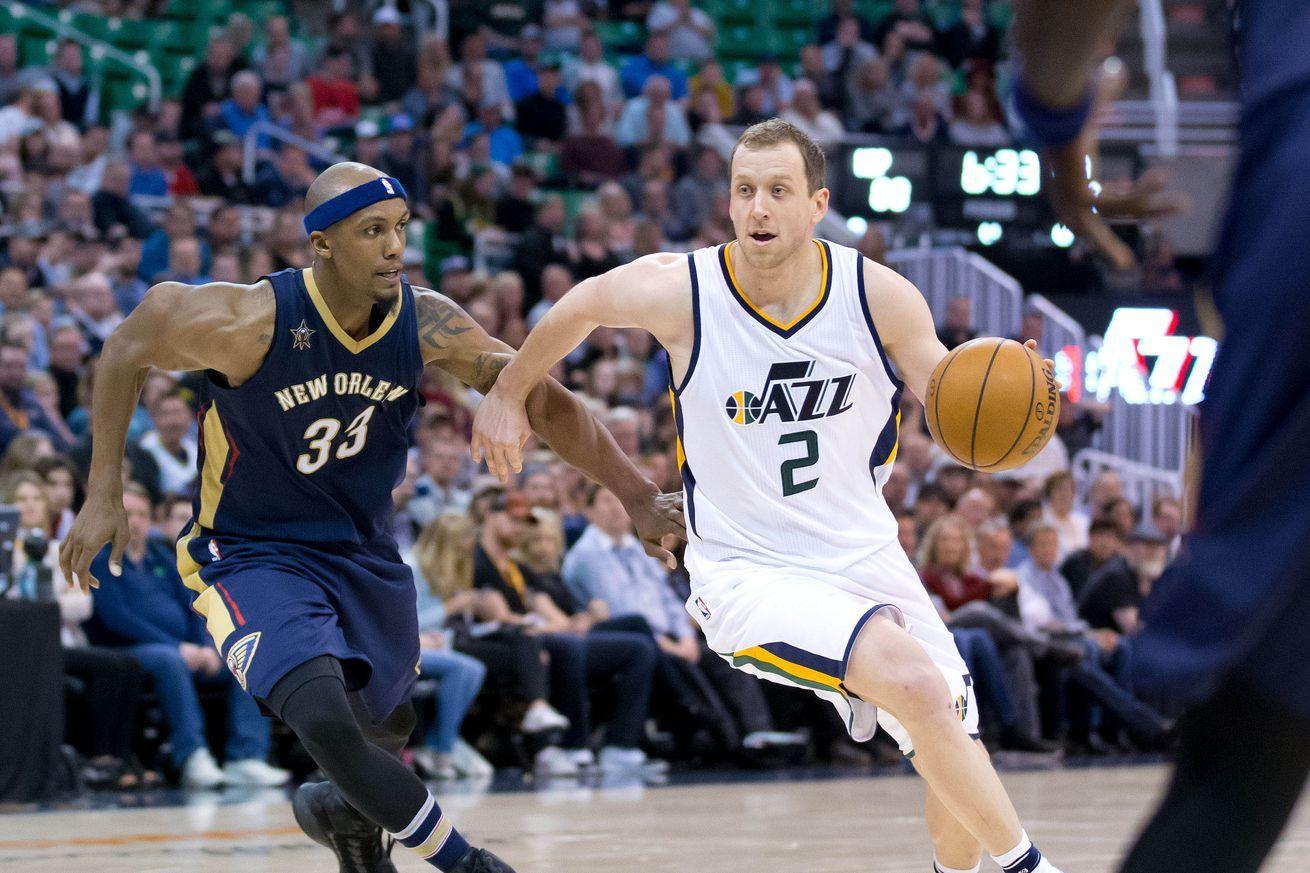 Utah Jazz Go For Fifth Straight Win Vs New Orleans Pelicans Utah Jazz New Orleans Pelicans Jazz