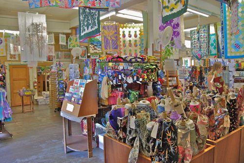 Kapaia Stitchery Awesome Fabric Store Near Lihue