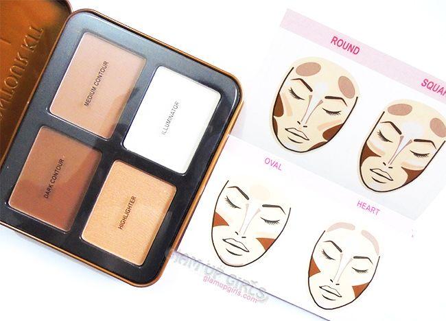 face contouring kit