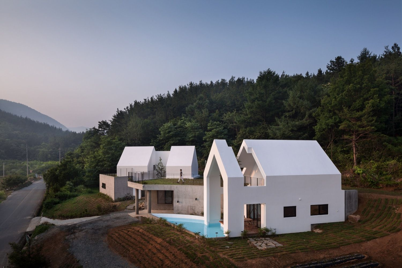 Gallery Of Baomaru House / Rieuldorang Atelier   6