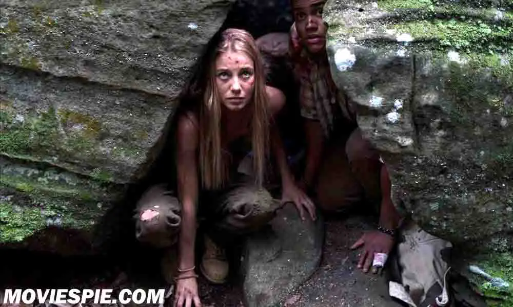 Wrong Turn 7 Movie Cast Release Date Trailer Plot And More To Know In 2021 It Movie Cast Wrong Turn Horror Movies