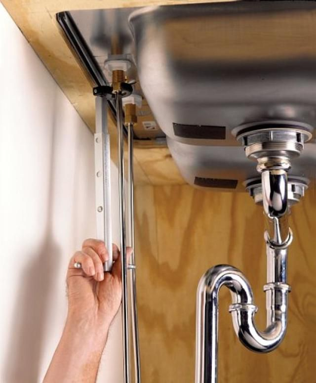How To Remove A Kitchen Faucet With Images Kitchen Faucet