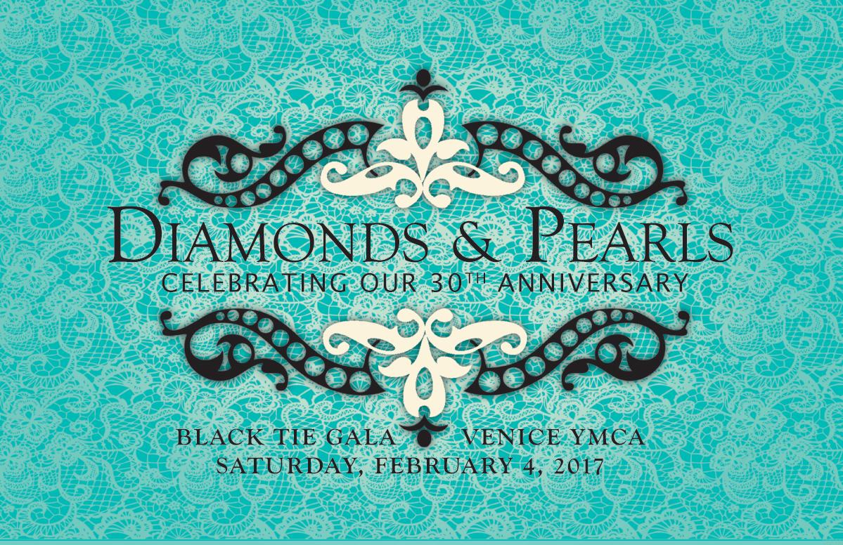 Black Tie 2017: Diamonds & Pearls 20th Anniversary - The ...