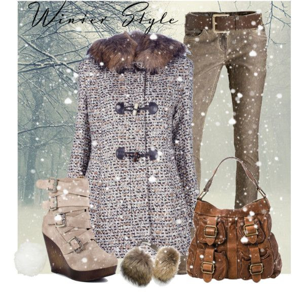 10 Cute Winter Outfit Ideas to Try This Season - Best