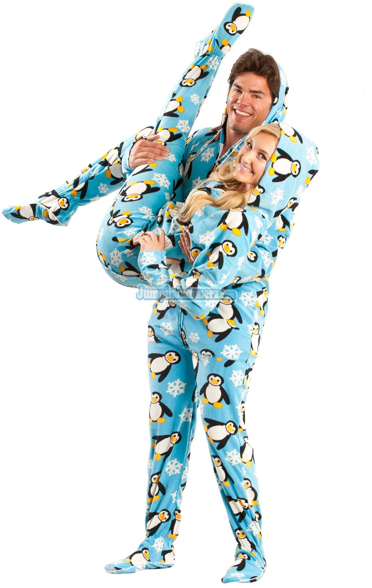 Drop+Seat+Hooded+Pajamas-+Our+Adult+Footed+Pajamas +feature +Thumb+holes 2088745a4