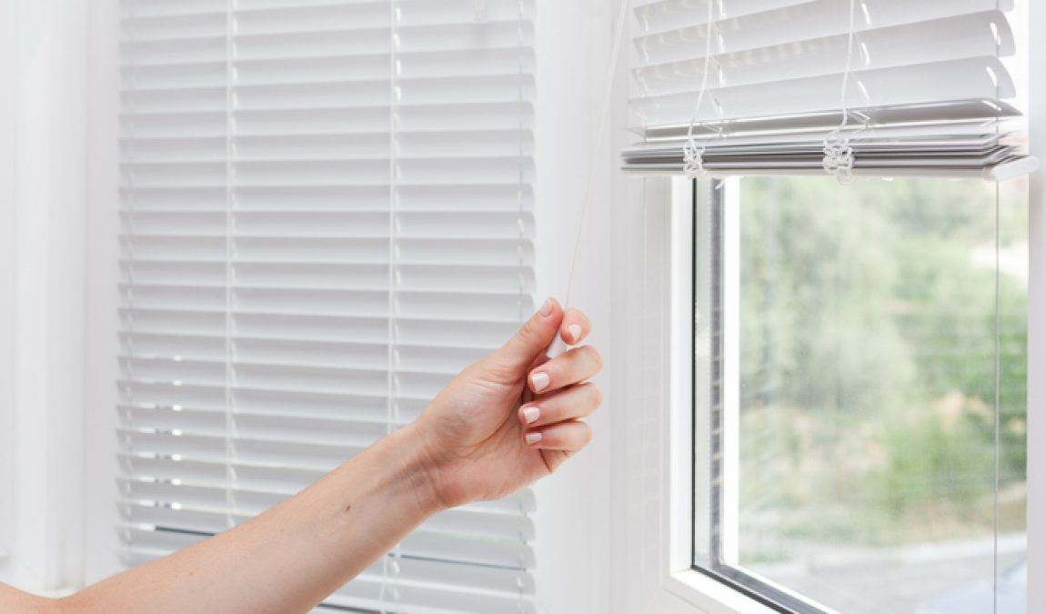 10 Signs It S Time To Replace Your Window Treatments Blinds Com Cleaning Mini Blinds Cleaning Blinds Pvc Blinds