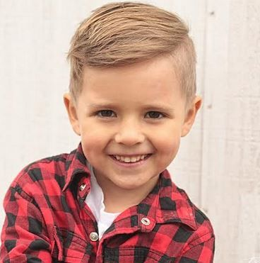 Cute Little Boys Hairstyles 13 Ideas
