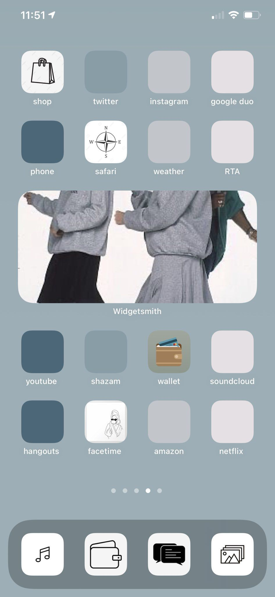 20 Ios 14 Home Screen Ideas Part 3 Straphie Homescreen Iphone Home Screen Layout App Home Screen