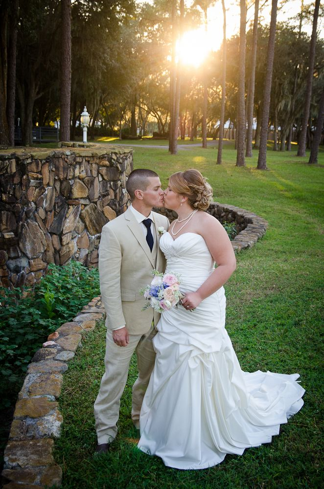 Lange Farm Dade City FL A Poplular Wedding Venue In Pasco County Perfect Country