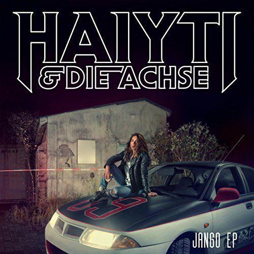 Haiyti – Jango EP | Mehr Infos zum Album hier: http://hiphop-releases.de/deutschrap/haiyti-jango-ep