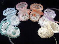 Croche pro Bebe: Chapeu em croche com grafico,são todos lindos,ne gente,fala serio!